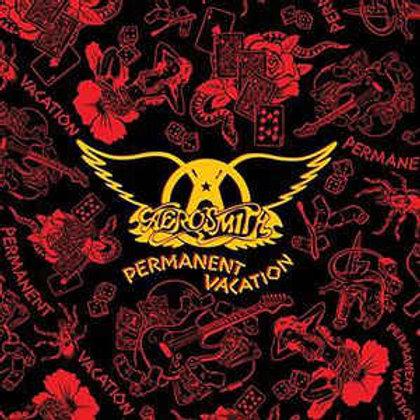 Aerosmith – Permanent Vacation (LP)
