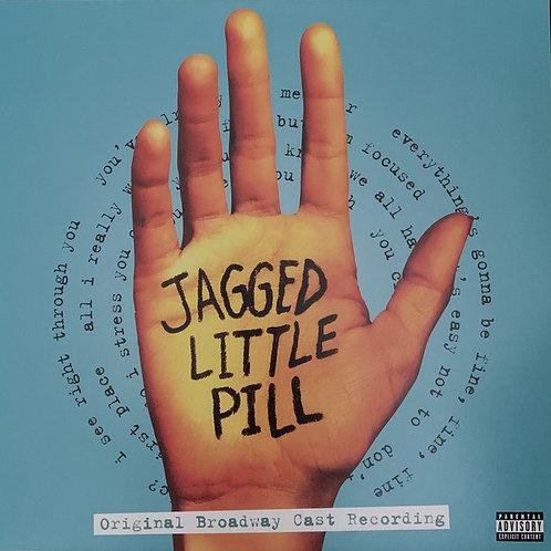 Various – Jagged Little Pill - Original Broadway Cast Recordings