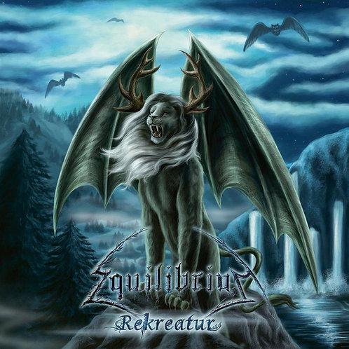 Equilibrium (7) – Rekreatur CD