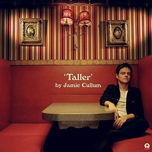 Jamie Cullum – Taller