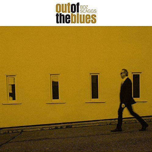 Boz Scaggs – Out Of The Blues 2x lp