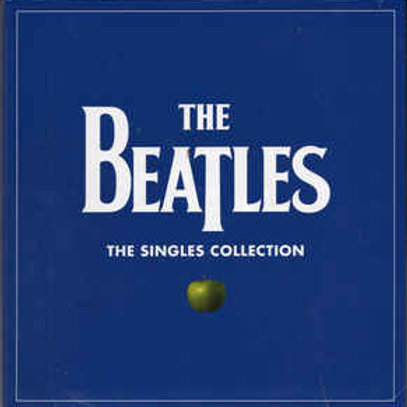 The Beatles ‎– The Singles Collection