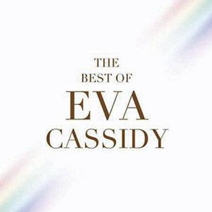Eva Cassidy – The Best Of Eva Cassidy CD
