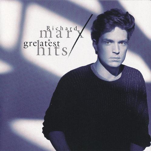 Richard Marx – Greatest Hits CD