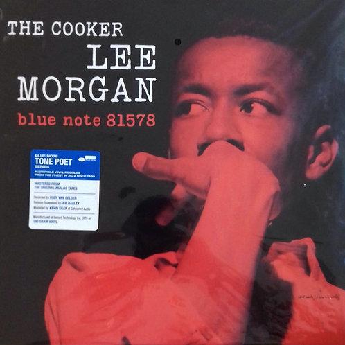 Lee Morgan – The Cooker