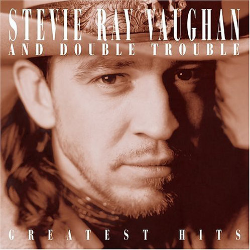 Stevie Ray Vaughan And Double Trouble* – Greatest HitsCD