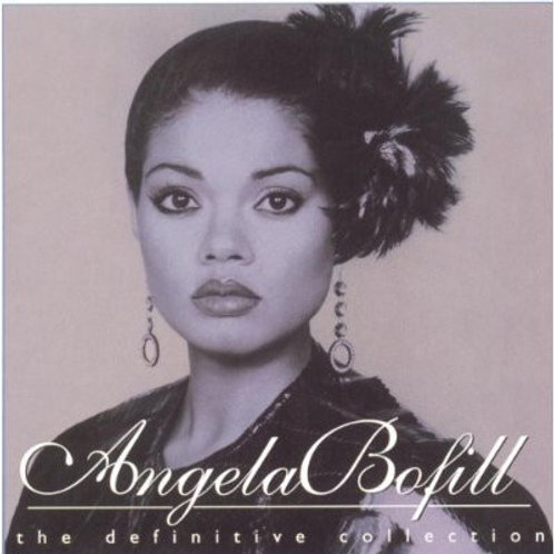 Angela Bofill – The Definitive Collection CD