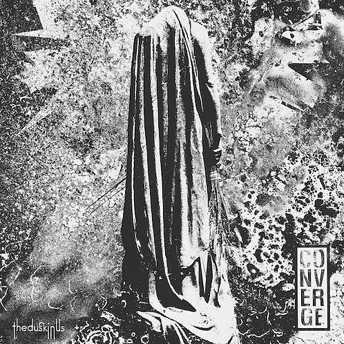Converge ‎– The Dusk In Us