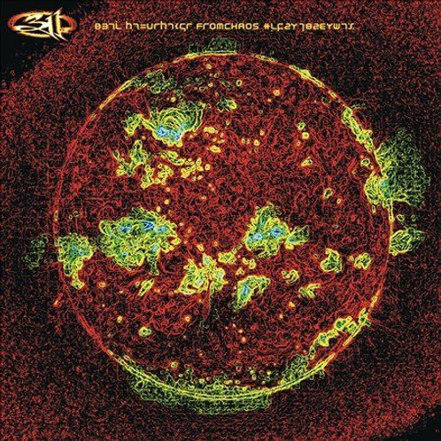 311 – From Chaos