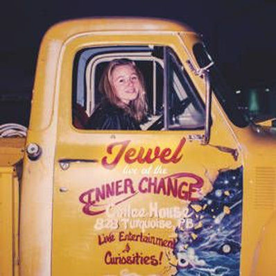 Jewel ‎– Live At The Inner Change RSD Black Friday 11.27.2020)