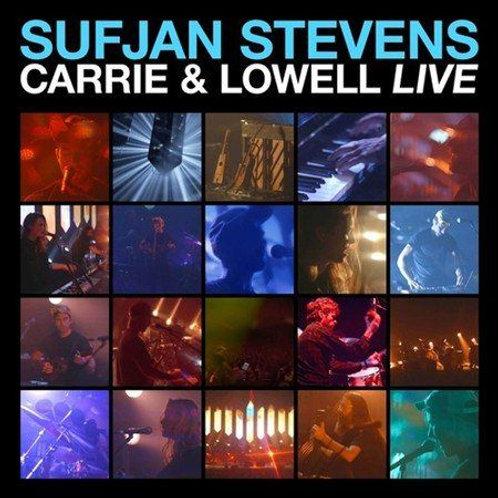 Sufjan Stevens – Blue Bucket Of Gold (Live) / Hotline Bling (Live)