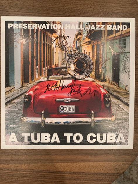 Preservation Hall Jazz Band – A Tuba to Cuba