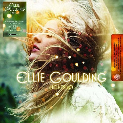 Ellie Goulding – Lights 10 [2 LP] [Recycled Vinyl] | RSD DROP