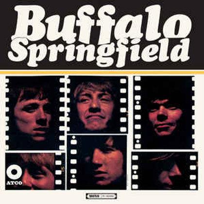Buffalo Springfield – Buffalo Springfield (LP)