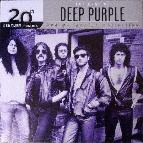 Deep Purple – The Best Of Deep Purple CD