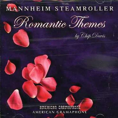 Mannheim Steamroller - Romantic Themes (CD)