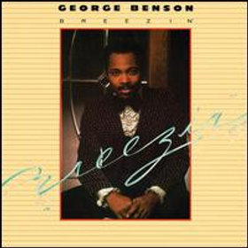 George Benson - Breezin (LP)