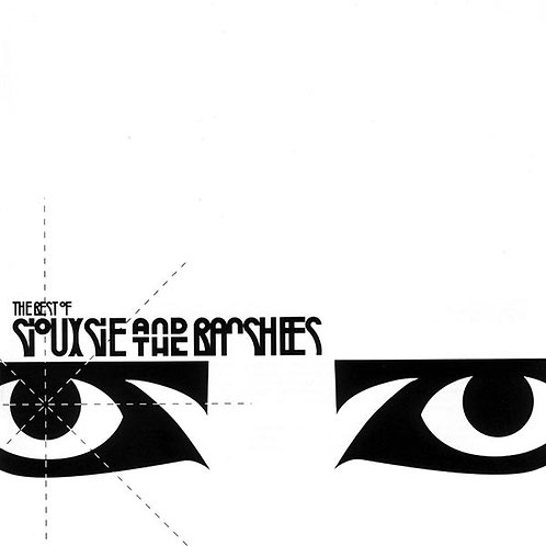 Siouxsie And The Banshees* – The Best Of Siouxsie And The Banshees CD