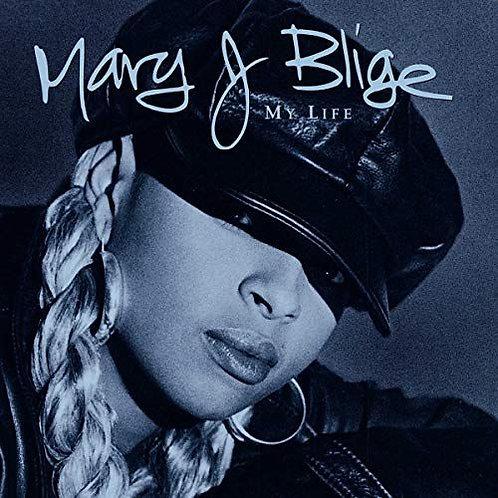 Mary J. Blige – My Life