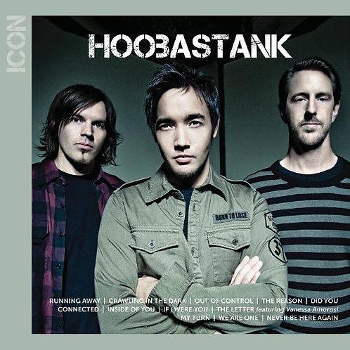 Hoobastank – Icon CD
