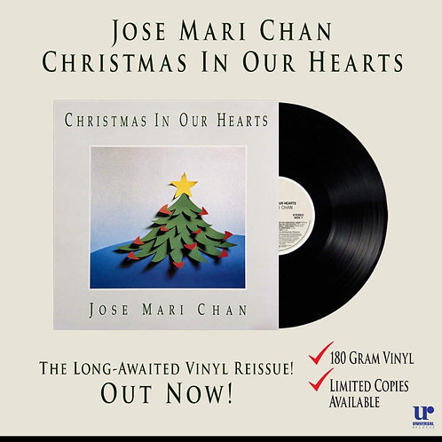 Jose Mari Chan Christmas In Our Heart