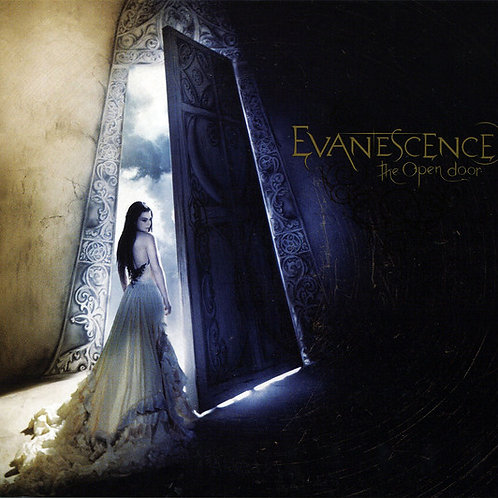 Evanescence ‎– The Open Door