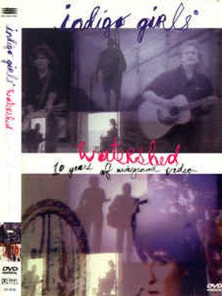 Indigo Girls–Watershed (Dvd Used)