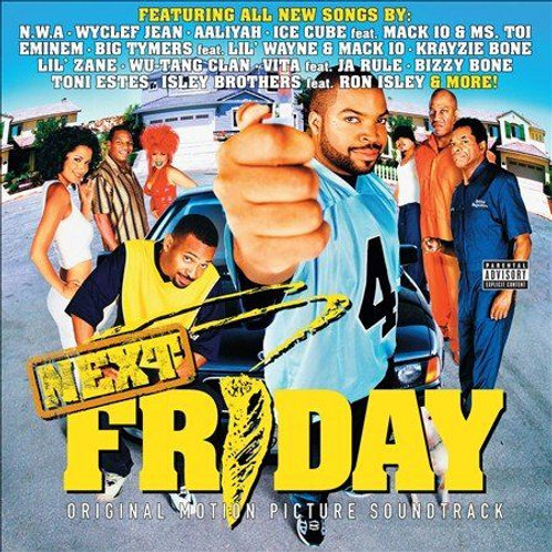 Various – Next Friday (Original Motion Picture Soundtrack)