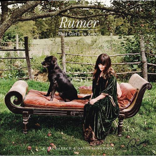 Rumer – This Girl's In Love (A Bacharach & David Songbook)
