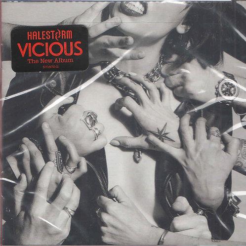 Halestorm – Vicious CD