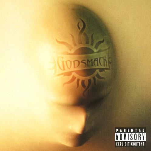 Godsmack – Faceless CD