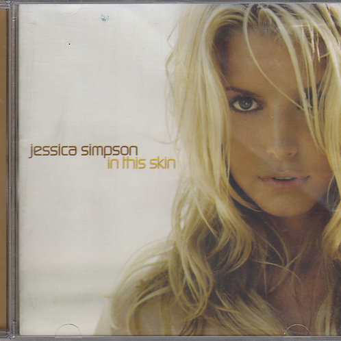 Jessica Simpson – In This Skin CD