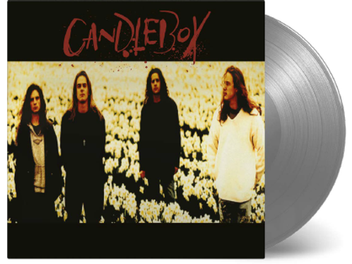Candlebox – Candlebox Silver vinyl