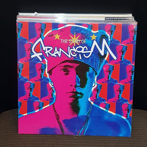 Francis M - The Story of Francis M (OPM)LP