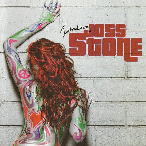 Joss Stone – Introducing Joss Stone CD
