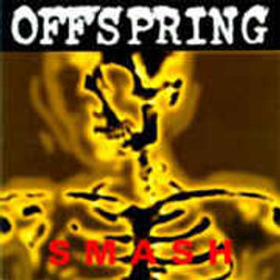 Offspring* ‎– Smash