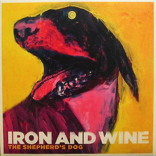 Iron And Wine – The Shepherd's Dog