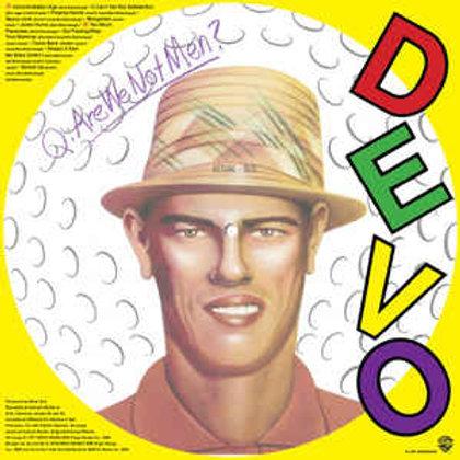 Devo – Q: Are We Not Men? A: We Are Devo!