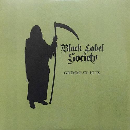 Black Label Society – Grimmest Hits