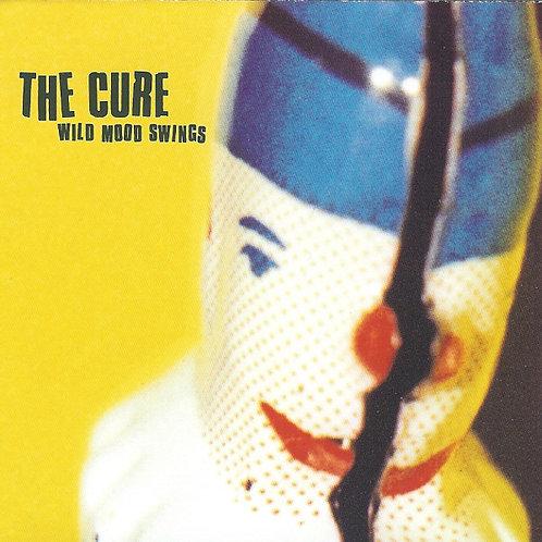 The Cure – Wild Mood Swings CD