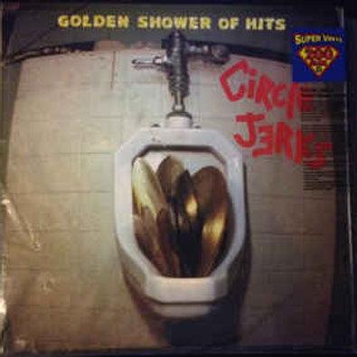 Circle Jerks – Golden Shower Of Hits