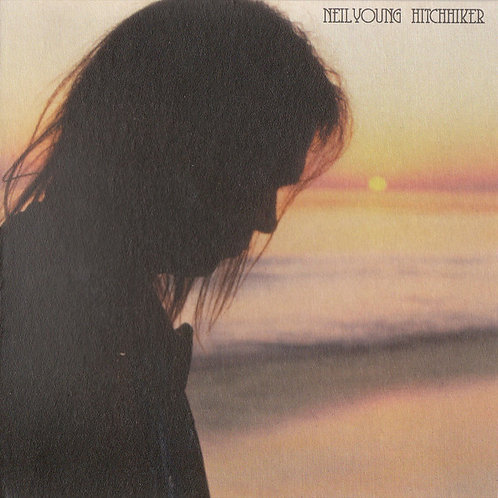 Neil Young ‎– Hitchhiker CD