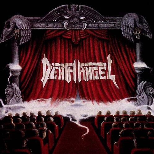 Death Angel (2) – Act III CD