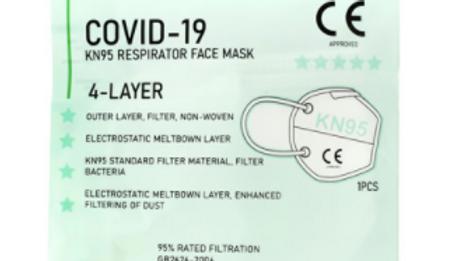 K95 FaceMask