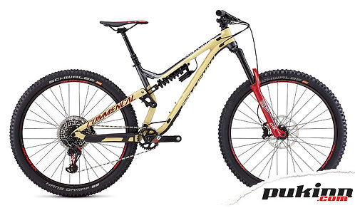 COMMENCAL META AM 29 WC