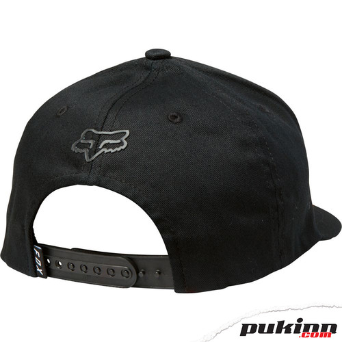 hot sales 7548a a5cb1 FOX FLATHEAD 110 SNAPBACK HAT