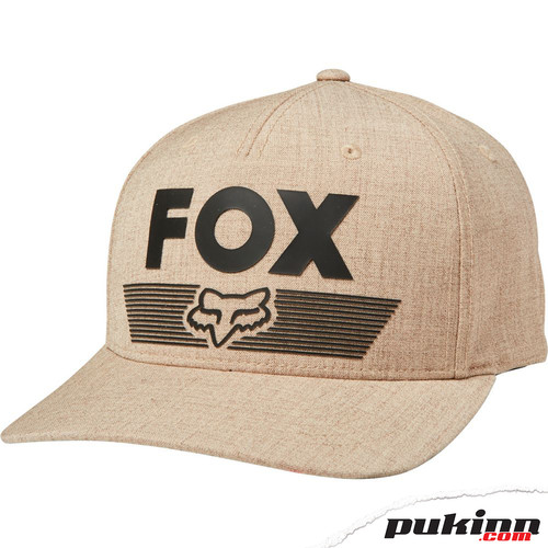 96c7b06f FOX AVIATOR FLEXFIT HAT (2 COLORS)