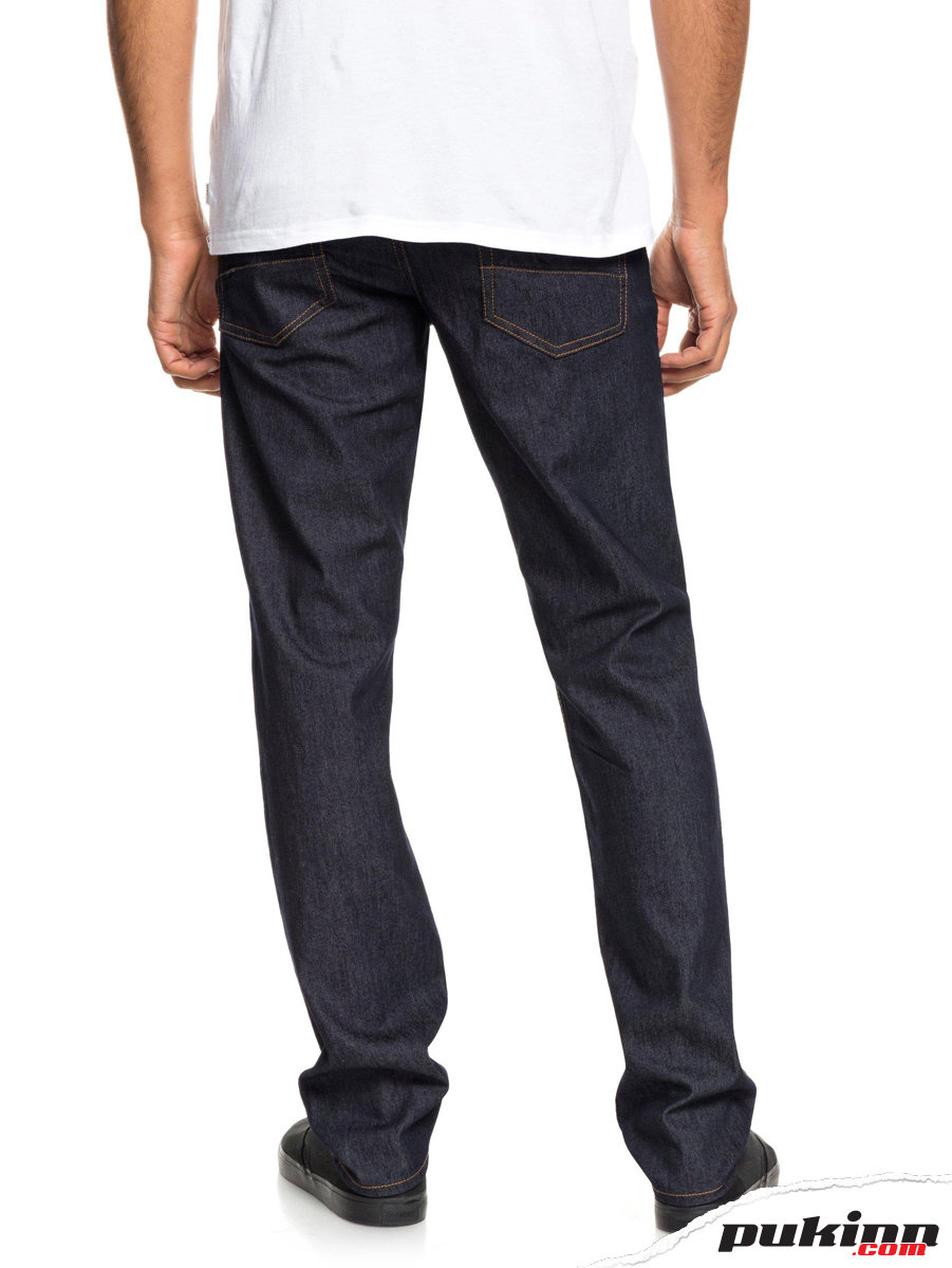 d62991f9abbd2 QUIKSILVER REVOLVER COLD WEATHER JEANS STRAIGHT FIT | pukinn-mohawks