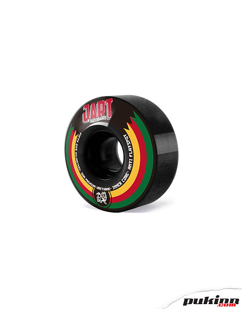 JART KINGSTON WHEELS 51MM