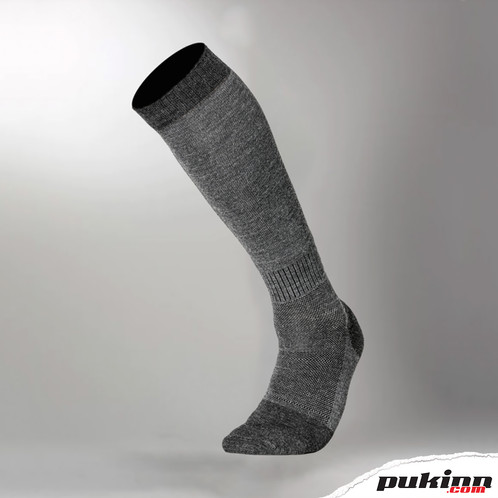 11c4fcddaaf6 Skilled Liner Knee-High is a technically constructed sock that is flatknit  and uses mesh panels to enhance the features of the sock. Thanks to its  mixed ...